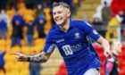Hendry is on course to return to St Johnstone.