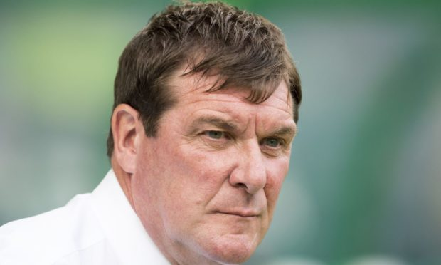 Legendary St Johnstone manager Tommy Wright has been linked with two Premiership clubs.