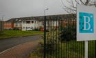 Balhousie care Home in Methil