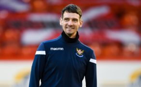 St Johnstone's Craig Bryson on 'tough' Livingston clash and why Saints should take confidence from Rangers defeat
