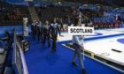 There will be no Scottish women's team at the curling World Championships as things stand.