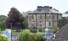 Hillside School in Aberdour.