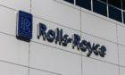 Scottish jobs Rolls Royce