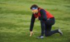 Hamish Watson wants a fast start by Scotland at Twickenham.