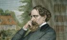 Charles Dickens has Scottish links including Aberdeen and the Highlands.