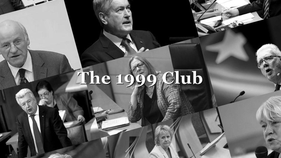 Scottish Parliament 1999