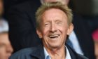 Manchester United hero Denis Law is Aberdeens greatest football export.