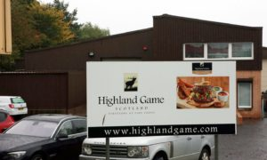 Highland Game