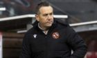 Micky Mellon has been linked with a move away from Dundee United.
