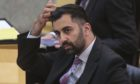 Justice Secretary Humza Yousaf has piloted the bill through the Scottish Parliament.