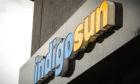 An Indigo Sun salon.