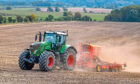 Many Scottish farmers are already using regenerative agriculture practices.