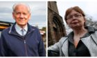 Ron Neaves and Kathleen Mands have been reinstated to their positions at Abertay Housing Association