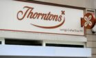 Thorntons chocolate close jobs