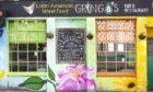 Gringo's in Perth