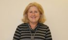 deputy convener Carolyn Caddick.