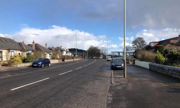 Charelston Drive, Dundee