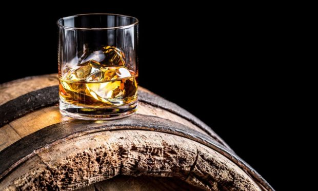 Whisky exports to Europe have fallen since Brexit.