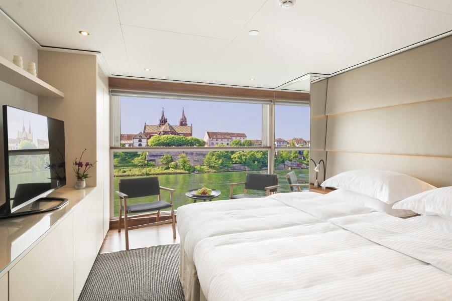 Panorama Balcony Suite.