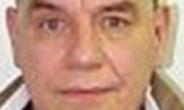 Murderer George McKay has died in prison