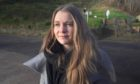 RSPB senior policy officer Isobel Mercer.