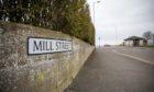 Mill Street, Broughty Ferry