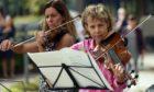 The Scottish Ensemble