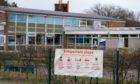 Milnathort Primary school