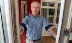 Balhousie Windows director Drew Hay.