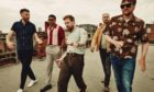 The Kaiser Chiefs will headline Party at the Park.
