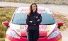 Knockhill managing director Jillian Shedden.