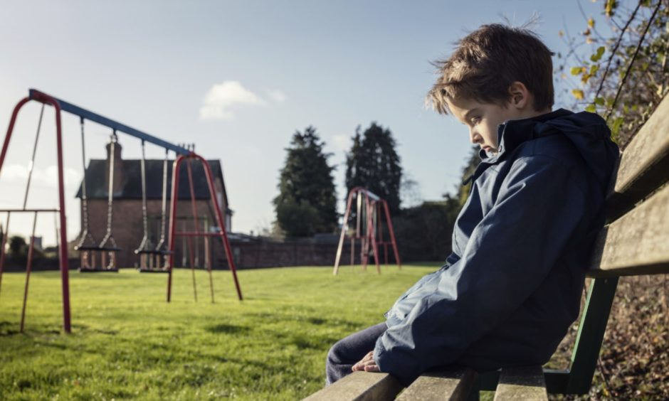 Children are referred to CAMHS for a range of mental health worries.