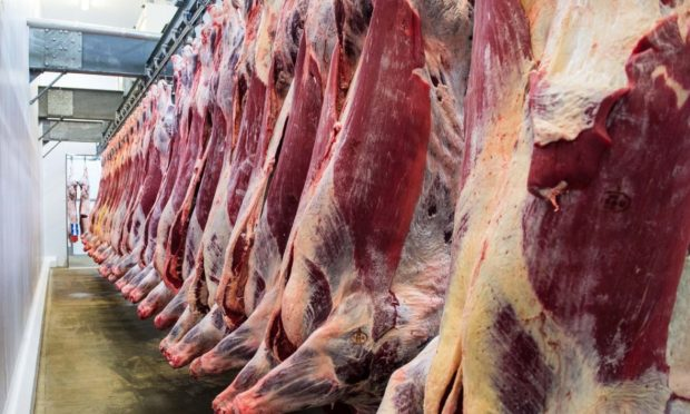 The BMPA warns post-Brexit trading rules could cost the UK meat sector £120m a year in additional costs.