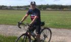 Donald Baddon, Dundee Cycling Forum