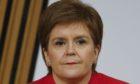 Sturgeon vote