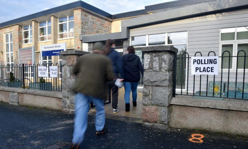 Holyrood elections go ahead