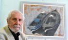 Artist James Morrison.