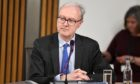 Lord Advocate James Wolffe.