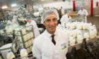 Robert Graham, managing director, Graham's The Family Dairy Picture Nick Ponty.