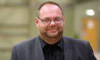 Councillor Stewart Hunter