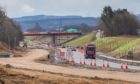 A9 dualling review