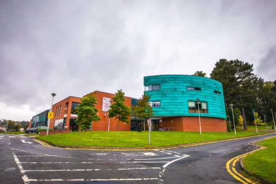 Perth College