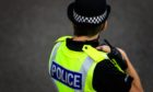 Police Scotland have launched an appeal for information