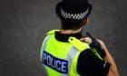 police bogus caller Fife