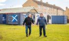 Dougie Thomson (Chairman) and Jon Kidd