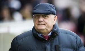 Arbroath boss Dick Campbell named Championship Manager of the Month for February