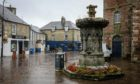 High Street in Kinross