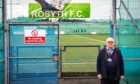 Cllr Tony Orton welcomed the decision to provide the club with a binding agreement.