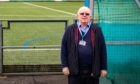 Councillor Tony Orton's motion is calling for a binding written agreement that would support the club in its efforts to secure a new pitch.