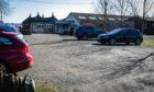 Loch Leven car park